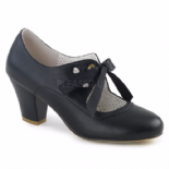Scarpe/Decoltè Pin-Up~Couture Wiggle-32/BPU